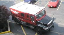 Dunbar's red trucks to be 'phased out' within next two years
