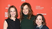 Sundance Report: 'Juno' Duo Ellen Page, Alison Janney Reunite for More Baby Drama in 'Tallulah'