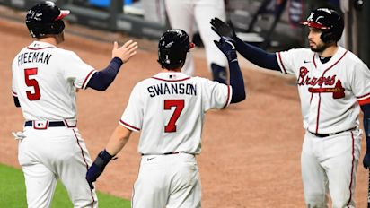 Braves win NL East, Cubs and Indians punch tickets
