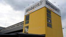 Amazon France voulait réduire son impôt foncier, la justice lui donne tort