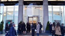 The 4 luxury retail stocks best suited to fend off a slowdown in China