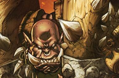 Know Your Lore: The genesis of Garrosh Hellscream