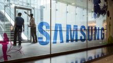 Fired Samsung worker ends yearlong aerial tower protest