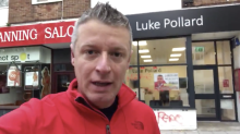 Gay Labour politician targeted again in 'homophobic attack'
