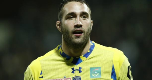 Rugby - Top 14 - ASM - Top 14 (Clermont) : Sept changements et seize jiff face à Brive