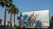 Christopher Nolan's 'Tenet' seen as saviour for cinemas