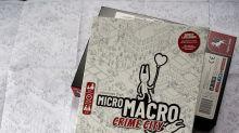 """""""MicroMacro: Crime City"""" ist Spiel des Jahres"""