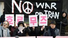 Coreia do Sul enviará navio para Estreito de Ormuz