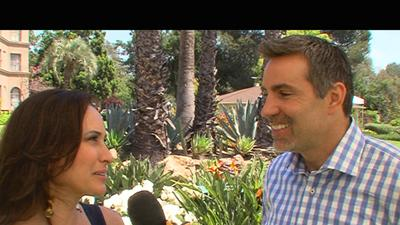 Kurt Warner Talks Giving People A Second Chance To Chase Their Dreams In 'The Moment'