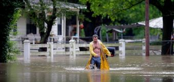 $19B disaster aid package stalls in the House