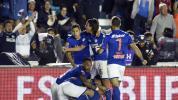 Caixinha elige a tres jugadores para liderar al Cruz Azul