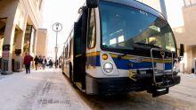 2 members of Regina City Council take on transit challenge