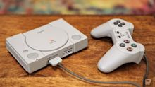 The Morning After: The problem with the PlayStation Classic