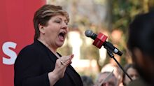 Emily Thornberry launches attack on Donald Trump ahead of his UK state visit