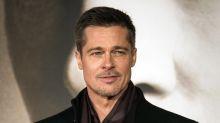 Brad Pitt Makes Rounds for 'War Machine': 'I've Got No Secrets. I've Got Nothing to Hide'