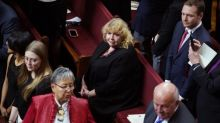 In an about-face, Sen. Lynn Beyak 'unreservedly' apologizes for posting racist letters