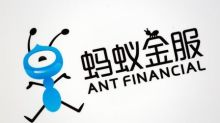 China's Ant brings in CK Hutchison as Hong Kong payments partner