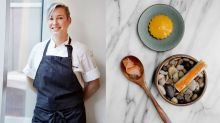 My Five Favorite Meals: Chef Emma Bengtsson