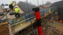 Barratt expects profit of more than £800m amid housing market boom