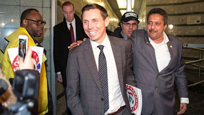 Patrick Brown approved to run for Ontario PC leader: source