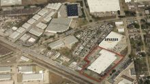 151K-SF distribution center next to NW Houston Amazon facility trades hands