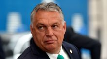 Hungary PM insists rule of law must be separated from EU budget