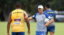 Arthur in race against time for Eels deal