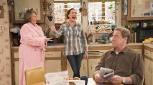 John Goodman once received a 'filthy' letter from a fan - so he hid it on the 'Roseanne' set