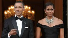 Michelle Obama admits she and Barack had marriage counselling
