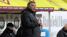 Allardyce says West Brom relegation wouldn't ruin his reputation