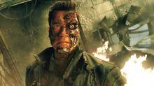 'Terminator' Anime Series Ordered at Netflix