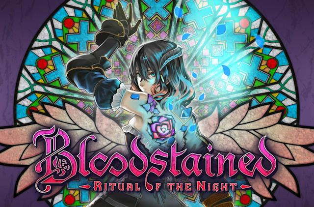 'Bloodstained: Ritual of the Night' is finally coming this summer (updated)