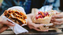 As opções de fastfood vegetariano e vegano são mesmo mais saudáveis?