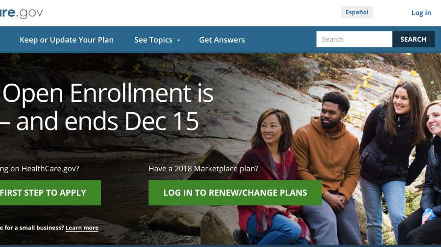 Last-minute tips for health coverage before Dec. 15 deadline