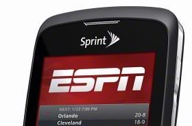 ESPN Pack comes to Sprint ID-enabled phones