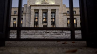 Trump plans to pick next Fed chair before Nov. 3