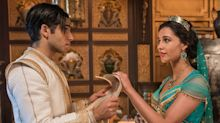 'Aladdin': Naomi Scott explains why Princess Jasmine's story has been updated for 2019