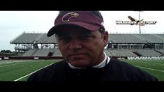 Berry talks ULM scrimmage