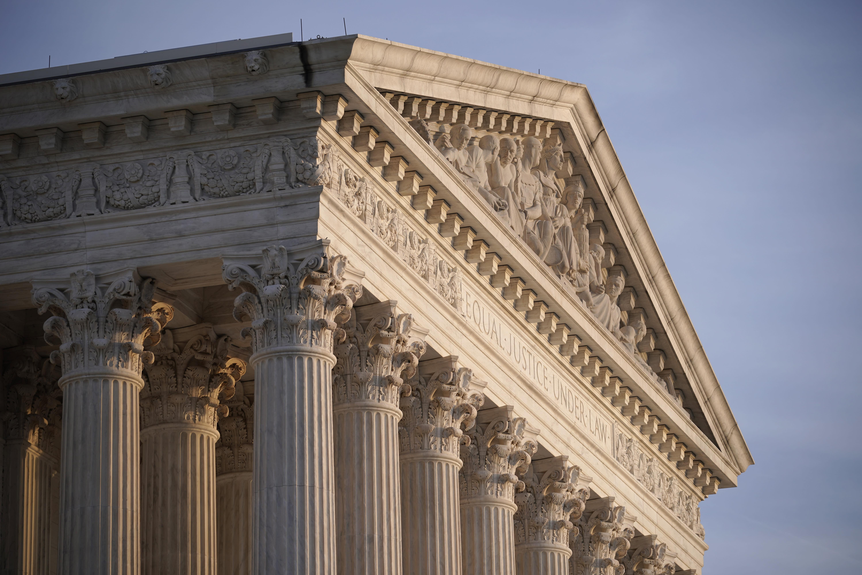 SCOTUS punts on critical college admission case