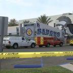 Suspected gunman in California high school shooting dies in hospital