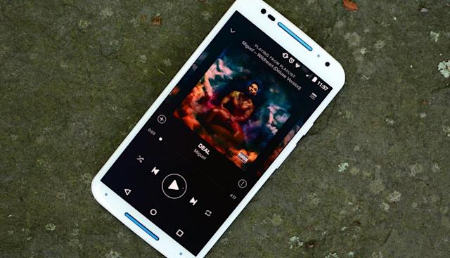 Spotify's Android app now works with MirrorLink in-car systems