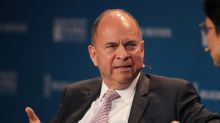 MSCI CEO says limiting capital flows to China would be 'devastating'