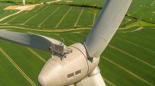 Las energías renovables usan un gas de efecto invernadero 23.500 veces peor que el CO2