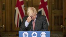 Royaume-Uni: en plein marasme, le parti conservateur se réunit en congrès
