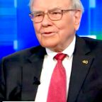 Major Apple investor Warren Buffett has finally given up his flip phone in favor of an iPhone after receiving several as gifts, including from Apple CEO Tim Cook
