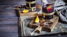 14 unexpected health benefits of mulled wine