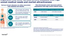 Novo Nordisk Focuses on Expanding Semaglutide's Label