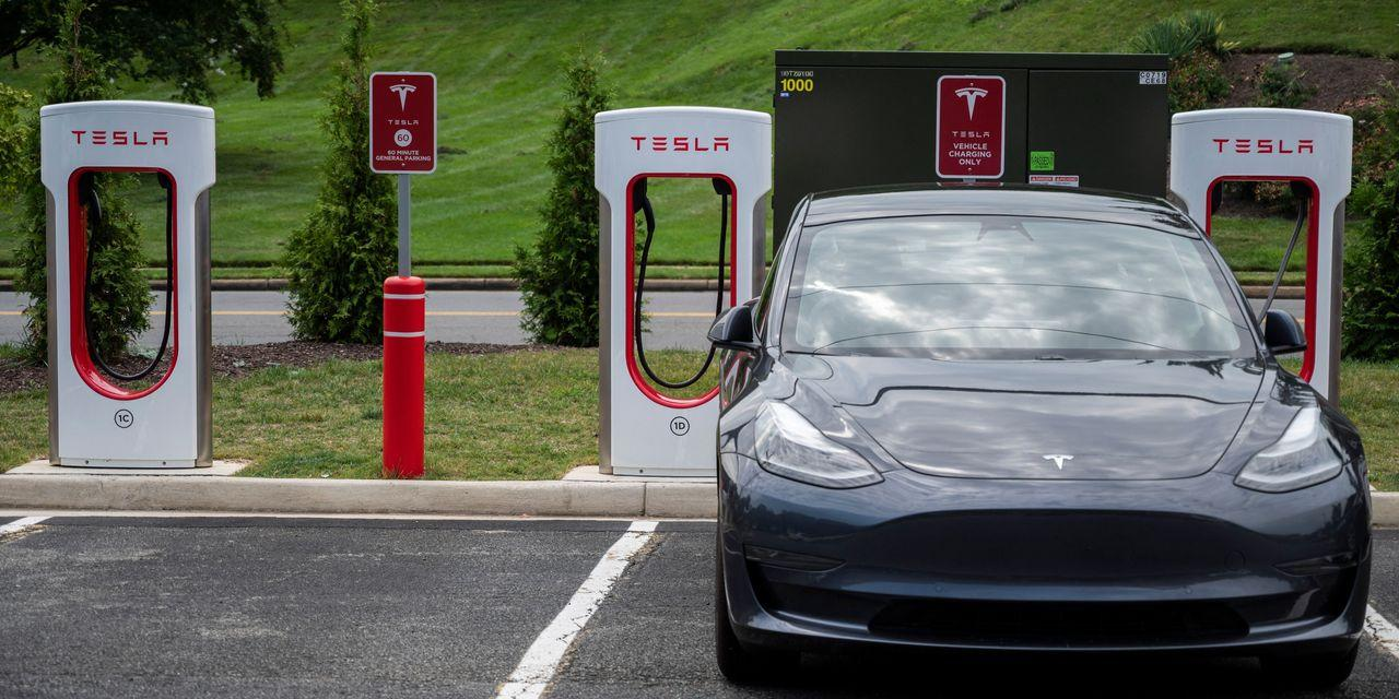 Tesla's Stock Is On the Move Again. 3 Things to Drive It Higher.