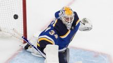 Montreal Canadiens get goalie Jake Allen from St. Louis Blues
