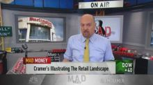 Burlington could be next retailer to rebound: Cramer